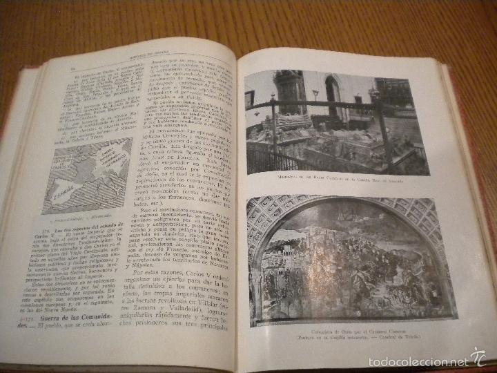 Libros de segunda mano: resumen de historia de españa / T.B. marull / Dalmau carles - Foto 3 - 55114382