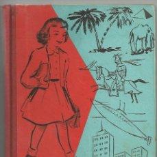 Libros de segunda mano: FIGURAS Y PAISAJES - JOSÉ Mª VILLERGAS - EDIT. PRIMA LUCE 1959. Lote 55707866