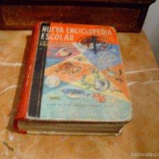 Gebrauchte Bücher - nueva enciclopedia escolar,iniciacion profesional,1966 - 56334932
