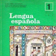 Gebrauchte Bücher - Lengua Española FP1. - VV.AA. - 56355938
