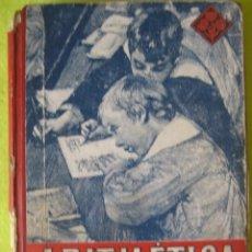 Libros de segunda mano: ARITMETICA 2º GRADO. Lote 56775544