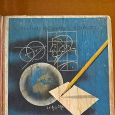 Libros de segunda mano - ENCICLOPEDIA ESCOLAR EN DIBUJOS: GRADO ELEMENTAL (TEXTOS ESCOLARES AGUADO) - 57523309