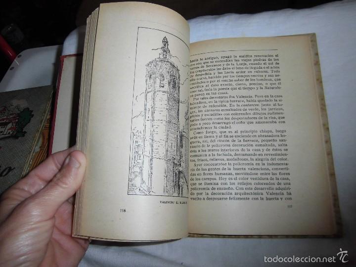 Libros de segunda mano: LA PATRIA ESPAÑOLA.EZEQUIEL SOLANA.ESCUELA ESPAÑOLA 1955 - Foto 6 - 57545548