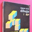 Libros de segunda mano: FORMACIÓN ESTÉTICA - DIBUJO - 1º BUP - BARNECHEA - REQUENA - EDELVIVES - 1980. Lote 165027922
