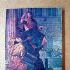 Libros de segunda mano: LIBRO TEXTO RELIGION, LA DOCTRINA DE JESUCRISTO 4 CURSO BACHILLERATO. Lote 58100855