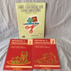 Gebrauchte Bücher - Lote libros de texto - 58275309