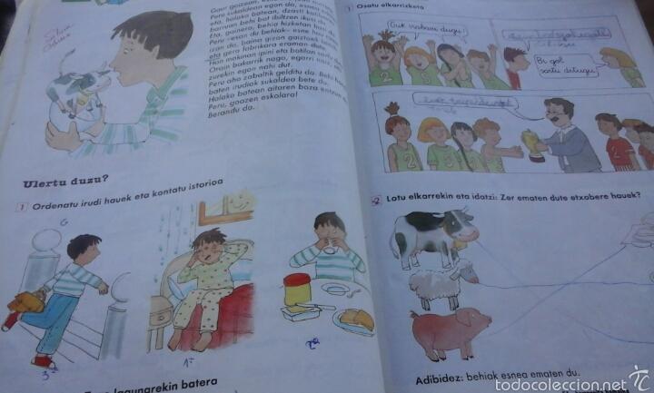 Libros de segunda mano: Zubia 3.santillana.89 - Foto 4 - 58451892