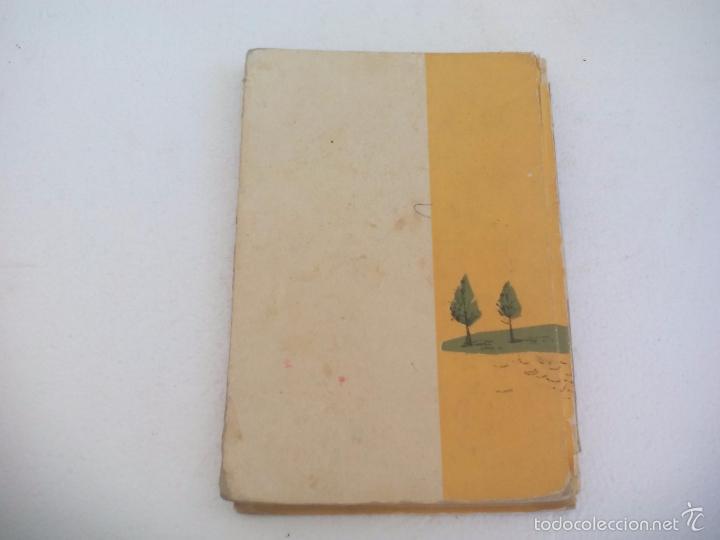 Libros de segunda mano: Lecciones de Cosas. Ezequiel Solana. Editorial Escuela Española.. 1963 - Foto 3 - 60990827