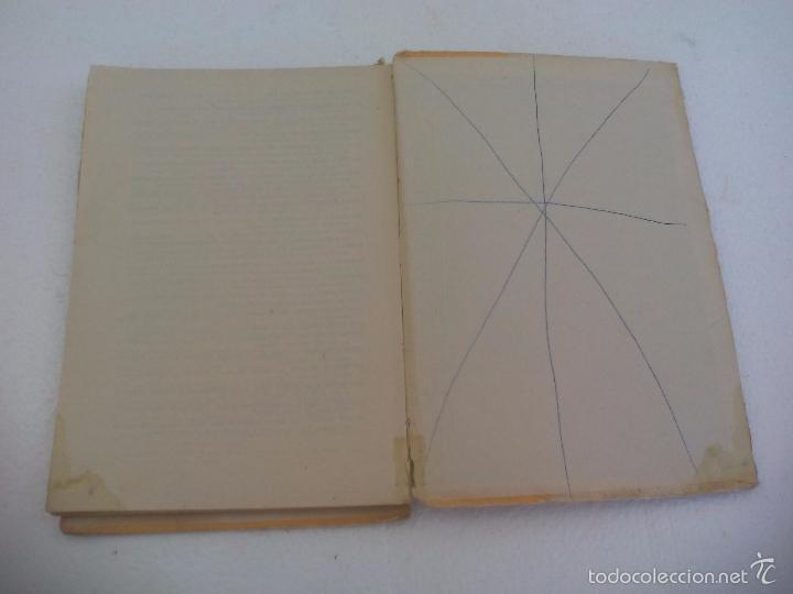 Libros de segunda mano: Lecciones de Cosas. Ezequiel Solana. Editorial Escuela Española.. 1963 - Foto 4 - 60990827