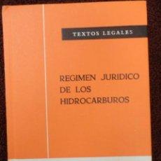 Libros de segunda mano: TEXTOS LEGALES, Nº 43, REGIMEN DEL SUELO Y ORDENACION URBANA - BOE. - 1.979 - ( NUEVO ). Lote 64940151