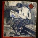 Libros de segunda mano: LECTURAS III (AÑO 1944) - LIBRO TERCERO - ED. LUIS VIVES 1944 - LECTURAS GRADUADAS. Lote 65250631