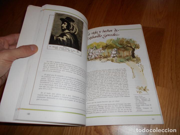 Libros de segunda mano: LIBRO TEXTO Antos lecturas y comentarios 7 EGB Anaya 1986 PERFECTO DE ALMACEN - Foto 3 - 65742722