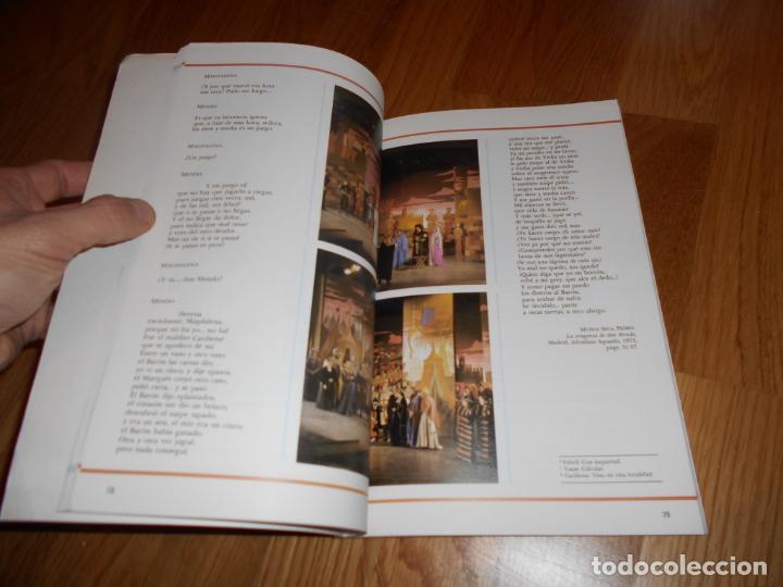 Libros de segunda mano: LIBRO TEXTO Antos lecturas y comentarios 7 EGB Anaya 1986 PERFECTO DE ALMACEN - Foto 4 - 65742722