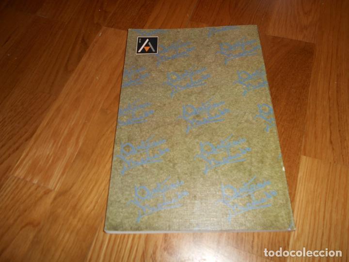 Libros de segunda mano: LIBRO TEXTO Antos lecturas y comentarios 7 EGB Anaya 1986 PERFECTO DE ALMACEN - Foto 6 - 65742722