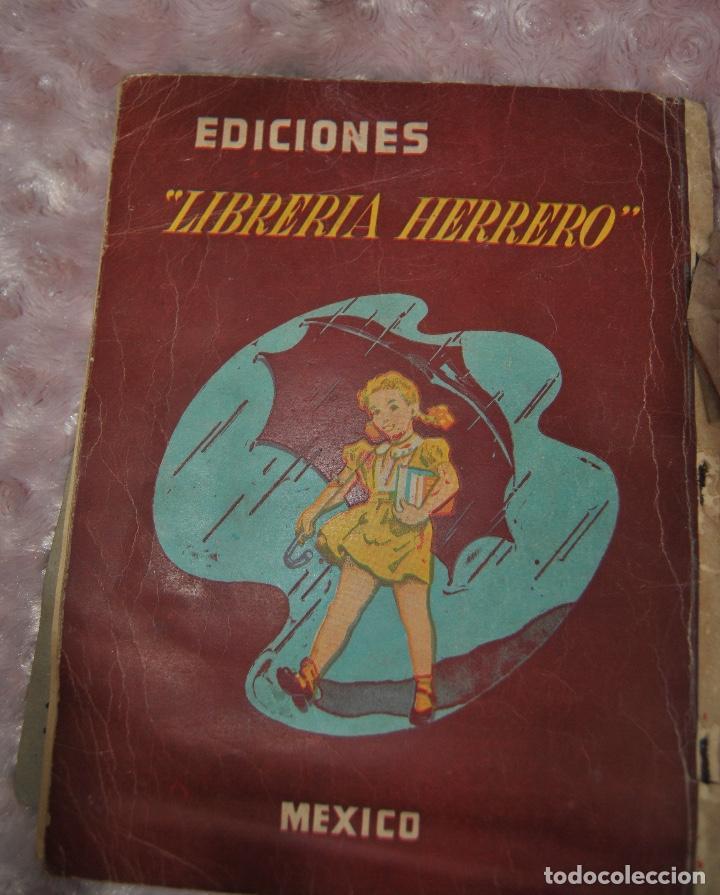 Libros de segunda mano: Raro Libro de Aritmética 1956 Alma infantil segundo grado - Foto 3 - 70463993