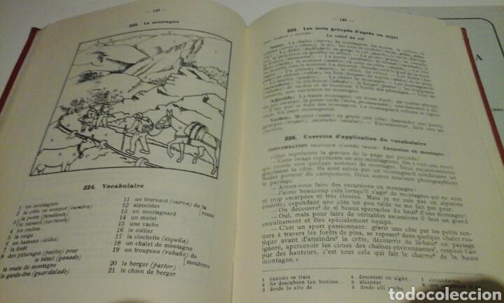 Libros de segunda mano: Metodo Perrier.segundo curso de lengua francesa.1957 - Foto 3 - 71958605
