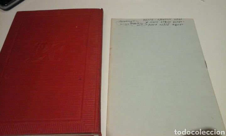 Libros de segunda mano: Metodo Perrier.segundo curso de lengua francesa.1957 - Foto 4 - 71958605