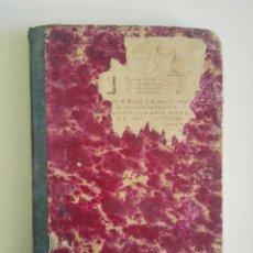 Libros de segunda mano: EL AMIGO DE LOS NIÑOS, ABATE SABATIER, 1883. ED. SATURNINO CALLEJA, MADRID. Lote 74216743