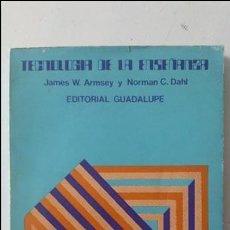 Libros de segunda mano: TECNOLOGIA DE LA ENSEÑANZA EDITORIAL GUADALUPE PRIMERA EDICIÓN. Lote 75324007