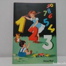 Libros de segunda mano: LIBRO INFANTIL DE MATEMÁTICAS EDICIONES BETIS AÑO 1961. Lote 130834447