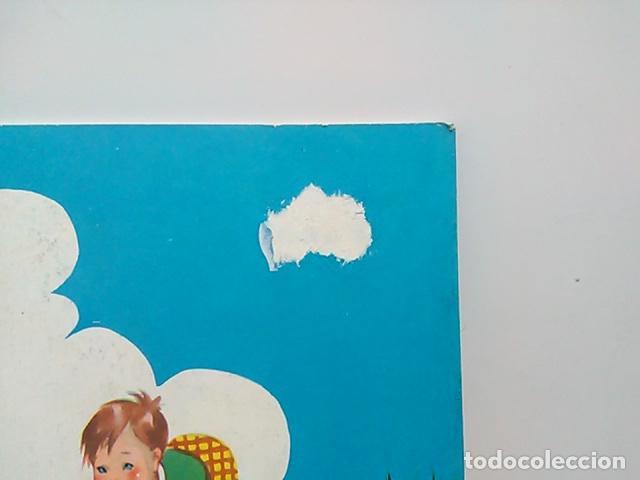 Libros de segunda mano: Libro infantil de matemáticas Ediciones Betis año 1961 - Foto 3 - 130834447