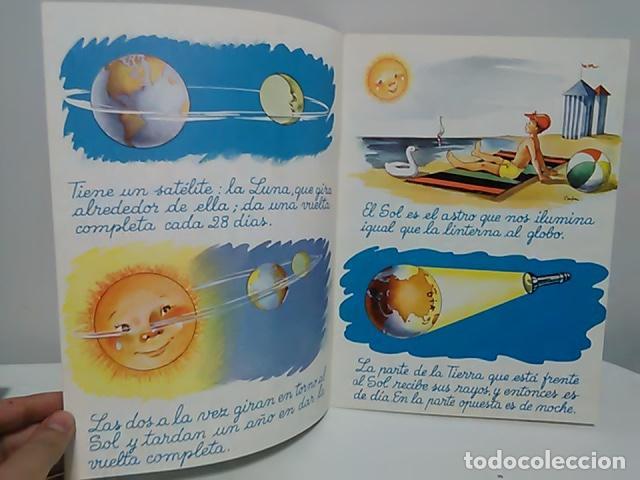 Libros de segunda mano: Libro Geografía Infantil, Ediciones Betis, 1960 - Foto 7 - 76510743