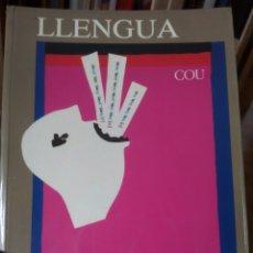 Libros de segunda mano: LLENGUA COU TEIDE. Lote 76748233