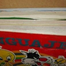 Libros de segunda mano: LENGUAJE? 4 EGB SANTILLANA. Lote 83029296