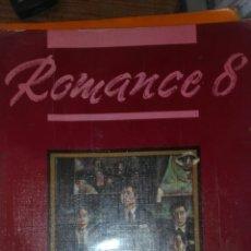 Libros de segunda mano: ROMANCE LENGUA EGB SANTILLANA. Lote 175866324