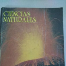 Second hand books - CIENCIAS NATURALES 3 BUP EVEREST - 84145536