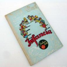 Libros de segunda mano: INFANCIA / J. DALMAU CARLES / ED. DALMAU CARLES / 1ª ED. / LIBRO ESCOLAR. Lote 87118532