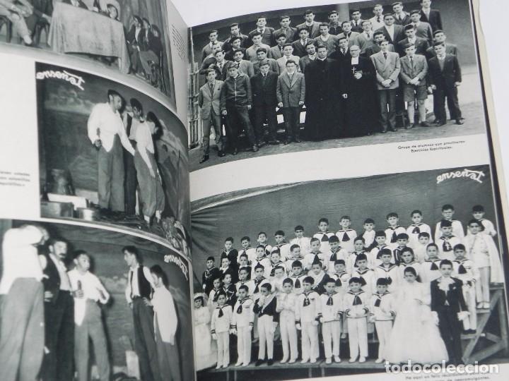 Libros de segunda mano: AMISTAD, COLEGIO-INTERNADO SAN JOSE, HH. MARISTAS LOGROÑO, CURSOS 1957, 58, RUSTICA, SIN PAGINAR, PR - Foto 5 - 87750764