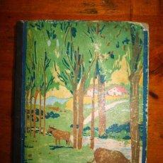 Libros de segunda mano - DALMAU CARLES, José. Lecciones de cosas : Método completo de lectura. Libro Tercero - 88287844