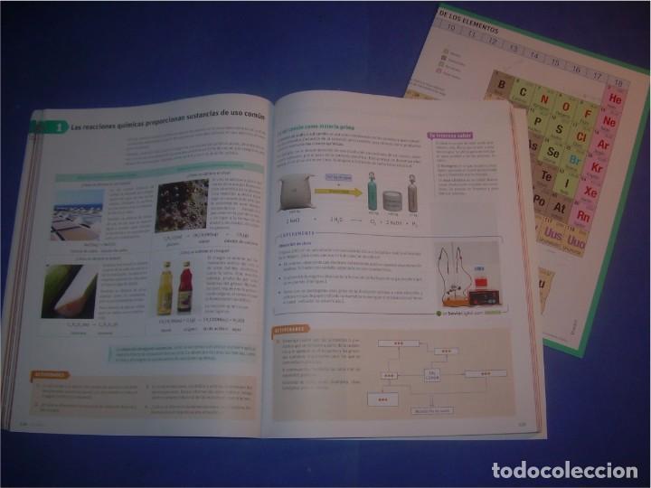 Fsica y qumica 3 eso savia sm 2015 con lmi comprar libros libros de segunda mano fsica y qumica 3 eso savia sm 2015 con urtaz Image collections