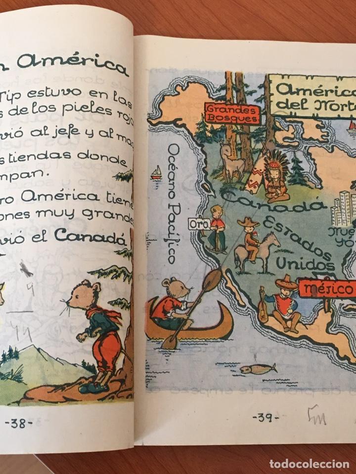 Libros de segunda mano: EL HERMANO DE PALOMA- GLORIA VILLARDEFRANCOS- ESCUELA ESPAÑOLA - Foto 3 - 88904638