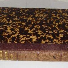 Libros de segunda mano: GRAMÁTICA LATINA. F. DE P. HIDALGO. CADIZ - 1805. Lote 94583879