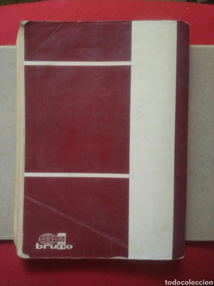 Libros de segunda mano: Griego Ágora III. 3 bachillerato .Editorial Bruño - Foto 2 - 95468542