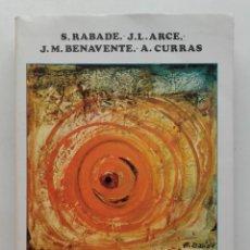 Libros de segunda mano: HISTORIA DE LA FILOSOFIA - CURSO DE ORIENTACION UNIVERSITARIA - G. DEL TORO EDITOR - 1978. Lote 97627271
