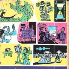 Libros de segunda mano: LENGUA Y LITERATURAS ESPAÑOLAS 4º. MARINA MAYORAL Y ANDRÉS AMOROS . ANAYA SERIE CÁTEDRA. 1970. Lote 97826711