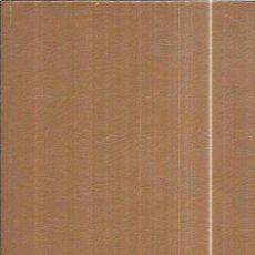 Libros de segunda mano: QUÍMICA UNIVERSITARIA BÁSICA POR RAFAEL USON LACAL. ALHAMBRA 1977. Lote 97826978