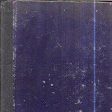 Libros de segunda mano: BIBLIOTECA DE MATEMÁTICAS COMERCIAL. ELEMENTOS DE ARITMÉTICA TOMO I. EMILIO RUIZ TATAY. 1949 . Lote 97893727
