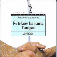 Libros de segunda mano: MATEMÁTICAS. EDUCACIÓN SECUNDARIA. ANAYA. 2003. Lote 98530683