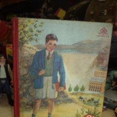 Libros de segunda mano: ENCICLOPEDIA DE 2º GRADO EDELVIVES.ED.LUIS VIVES 1953.. Lote 98713671