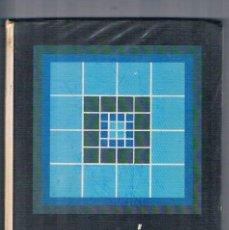 Libros de segunda mano: LIBRO DE TEXTO ANTIGUO MATEMATICA 2º DE BUP EDICIONES DIDASCALIA 1979. Lote 100162767