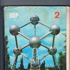 Libros de segunda mano: LIBRO DE TEXTO FISICA Y QUIMICA EDELVIVES 2 BUP. Lote 100326647