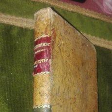 Libros de segunda mano: LIBRO DE LITERATURA PRECEPTIVA.MIGUEL GUTIÉRREZ.1912. Lote 101689151