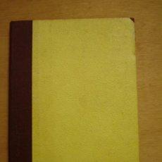 Libros de segunda mano: MATEMÁTICAS PARA BACHILLERATO - PRIMER CURSO (PLAN 1.957) - SIXTO RIOS GARCÍA Y LUIS THOMAS ARA. Lote 104267707