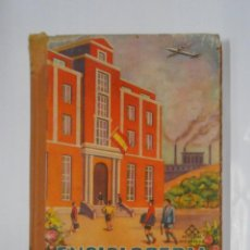 Libros de segunda mano: ENCICLOPEDIA PRIMER GRADO. EDITORIAL LUIS VIVES. 1949. VER DESCRIPCION. TDKLT. Lote 105927987