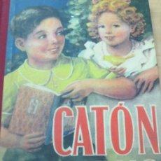 Libros de segunda mano: CATÓN MODERNO EDIT LUIS VIVES AÑO 2007. Lote 106066075