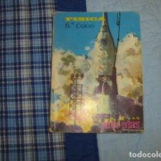 Libros de segunda mano: FISICA 6º CURSO EVEREST. Lote 106085991